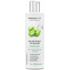 Balsam myjący do włosów (szampon) regenerujący