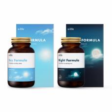 Day and Night Formula - Dbaj o zdrowie zgodnie z rytmem dobowym pracy Twojego ciała