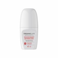 Dezodorant botaniczny, bez aluminium
