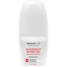 Dezodorant botaniczny, bezzapachowy, bez aluminium