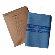 Ekologiczny czyścik uniwersalny Organic Home 46X40 - Rozmiar Plus