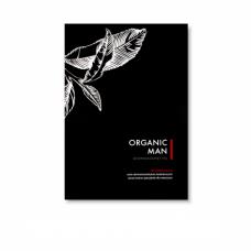 Katalog produktowy serii Organic Man
