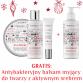 Zestaw przeciwtrądzikowy Peeling enzymatyczny, Tonik, Żel punktowy + Żel do mycia twarzy z aktywnym srebrem GRATIS
