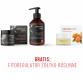 Zestaw Balsam po goleniu, Balsam myjący do ciała i włosów 2w1 + Żółtko Roślinne GRATIS