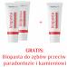 Zestaw Biopasta - Naturalna pasta do zębów, bez fluoru 2+1 GRATIS