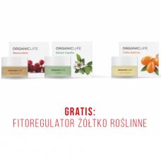 Zestaw Fitoregulator Smocza Krew, Copaiba + Żółtko roślinne GRATIS