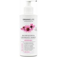 Balsam do mycia i demakijażu twarzy Skin Essentials