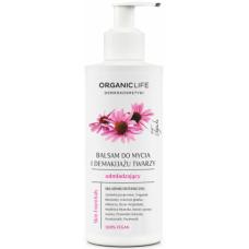 Balsam do mycia i demakijażu twarzy Odmładzający Skin Essentials