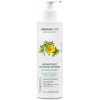 Balsam myjący do higieny intymnej Pięciornik