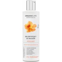 Balsam myjący do włosów (szampon) regulujący