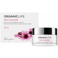 Botaniczny krem odmładzający na dzień Skin Essentials