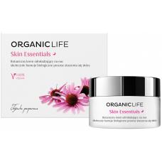 Botaniczny krem odmładzający na noc Skin Essentials